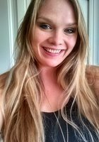 A photo of Kayleigh, a tutor from Middle Tennessee State University