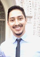 A photo of Jose, a tutor from San Diego State University