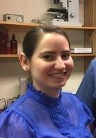 A photo of Selina, a tutor from Arcadia University