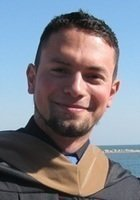 A photo of Alfredo, a tutor from Park University