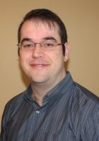 A photo of Michael, a tutor from University of Wisconsin-Madison