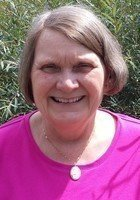 A photo of Lynne, a tutor from Bridgewater State University