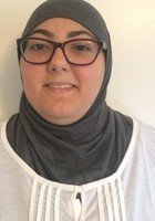 A photo of Hend, a tutor from University of Akron Main Campus