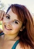 A photo of Grace, a tutor from Boston University