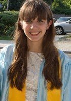 A photo of Erin, a tutor from New Jersey Institute of Technology