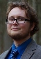 A photo of Tristan, a tutor from Connecticut College