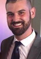 A photo of Robert, a tutor from Wingate University