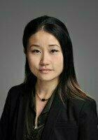 A photo of Yuyi, a tutor from Duke Universty