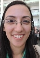 A photo of Soukaina, a tutor from Arizona State University
