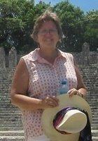 A photo of Kay, a tutor from Oklahoma Christian University
