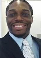 A photo of Danny, a tutor from Elizabeth City State University