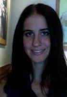 A photo of Katherine, a tutor from East Carolina University