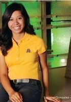 A photo of Lucero, a tutor from Arizona State University
