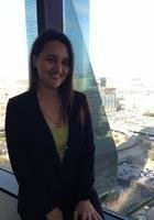 A photo of Raily, a tutor from The University of Texas at Dallas