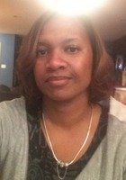 A photo of Kimberly, a tutor from Southern University and A & M College