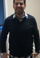 A photo of Gabriel, a tutor from Case Western Reserve University