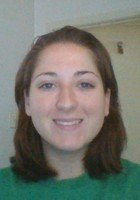 A photo of Siobhan, a tutor from Virginia Commonwealth University