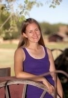 A photo of Elizabeth, a tutor from University of Colorado Boulder