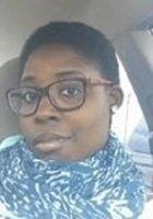 A photo of Monique, a tutor from Kaplan University-Davenport Campus