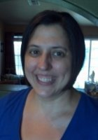 A photo of Tirzah, a tutor from San Jose State University