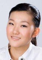 A photo of Elena, a tutor from University of Kansas