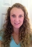 A photo of Jennifer, a tutor from The University of Scranton