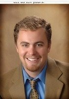 A photo of Tony, a tutor from Regis University