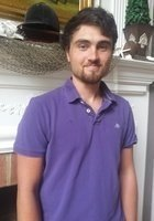 A photo of Colin, a tutor from Lipscomb University