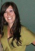 A photo of Jillian, a tutor from University at Buffalo