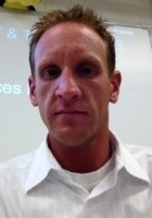 A photo of Kurt, a tutor from Central Michigan University