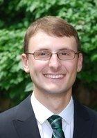 A photo of Matt, a tutor from Stetson University