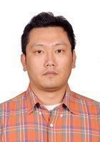 A photo of Lekang, a tutor from Inner Mongolia Agriculture University