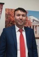 A photo of Serdar, a tutor from Bosphorus (Bogazici) University