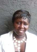 A photo of Ndeye, a tutor from Texas Southern University