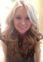 A photo of Kailee, a tutor from Virginia Commonwealth University