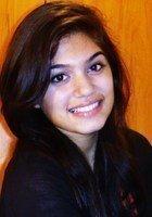 A photo of Farzana, a tutor from St John's University-New York