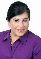A photo of Miriam, a tutor from Florida International University
