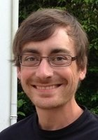 A photo of Sean, a tutor from University of Wisconsin-Madison