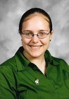 A photo of Melissa, a tutor from John Carroll University