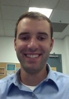 A photo of Patrick, a tutor from SUNY Geneseo