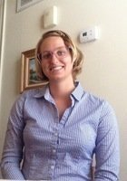A photo of Samantha, a tutor from Eastern Connecticut State University