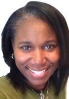 A photo of Stephanie, a tutor from University of Detroit Mercy