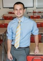 A photo of Chandler, a tutor from Virginia Polytechnic Institute and State University