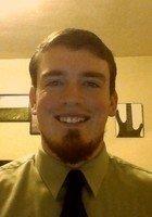 A photo of Mason, a tutor from Christopher Newport University