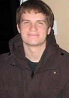 A photo of Ryan, a tutor from San Jose State University