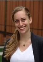 A photo of Katherine, a tutor from Barnard College, Columbia University