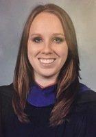 A photo of Kayla, a tutor from Chatham University