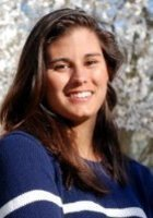 A photo of Amy, a tutor from Wheaton College (Massachusetts)