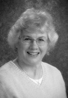 A photo of Barbara, a tutor from Augsburg College