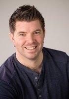 A photo of Josh, a tutor from Wheaton College (Illinois)
